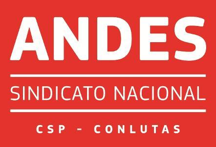 ANDES - Sindicato Nacional dos Docentes das Instituições de Ensino Superior